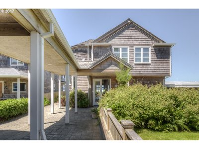 Cannon Beach OR Single Family Home For Sale: $2,375,000