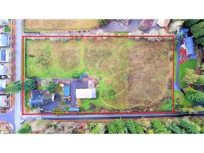 Vancouver Residential Lots & Land For Sale: 14904 NW 11th Ave