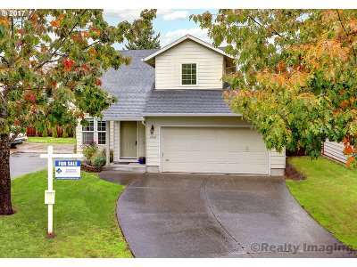 Troutdale OR Single Family Home For Sale: $299,900