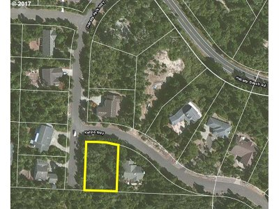 Florence Residential Lots & Land For Sale: Kelsie Way