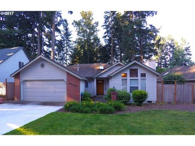 Wilsonville Single Family Home For Sale: 29882 SW Camelot St