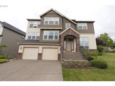 Happy Valley OR Single Family Home For Sale: $540,000