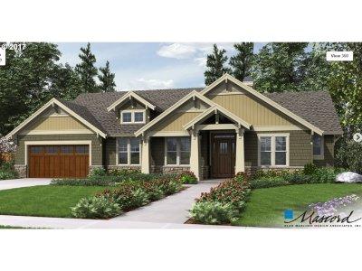 Oregon City, Beavercreek Single Family Home For Sale: 16453 S Forsythe Rd