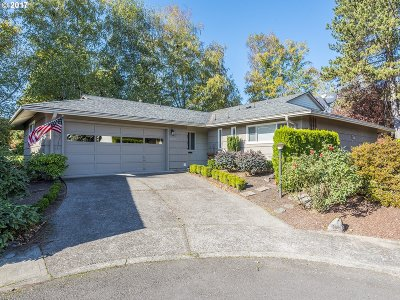 Tigard Single Family Home For Sale: 15955 SW Queen Victoria Pl