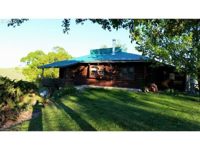 Baker County Single Family Home For Sale: 36917 Hwy 86