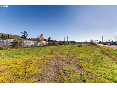 Hillsboro Residential Lots & Land For Sale: 1165 SW Baseline St