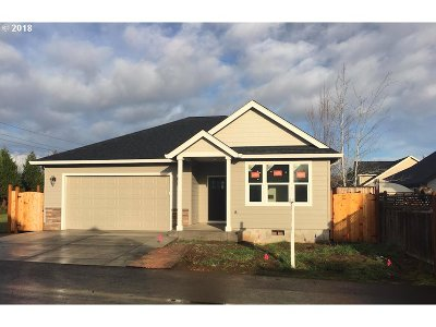 Eugene OR Single Family Home For Sale: $339,000