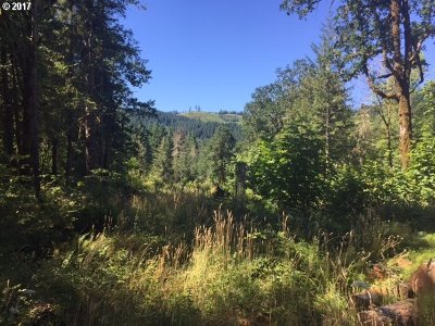 Newberg, Dundee, Mcminnville, Lafayette Farm & Ranch For Sale: 20840 SE Baker Creek Rd