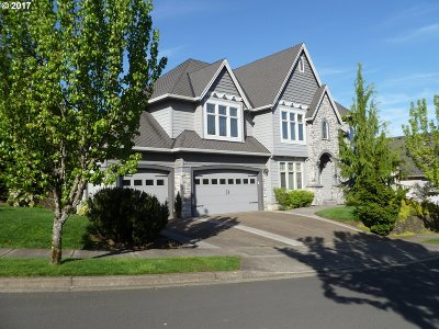 Happy Valley OR Single Family Home For Sale: $669,950