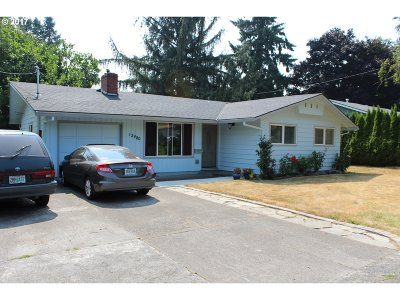 Beaverton OR Single Family Home For Sale: $347,900