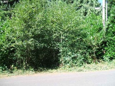 Florence OR Residential Lots & Land For Sale: $30,000