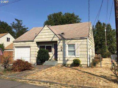 Salem Single Family Home For Sale: 902 Edina Ln NE