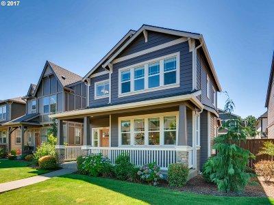 Wilsonville Single Family Home For Sale: 11924 SW Barber St