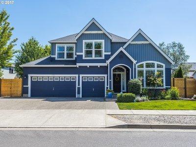 Newberg, Dundee Single Family Home For Sale: 2716 NE Chehalem Dr