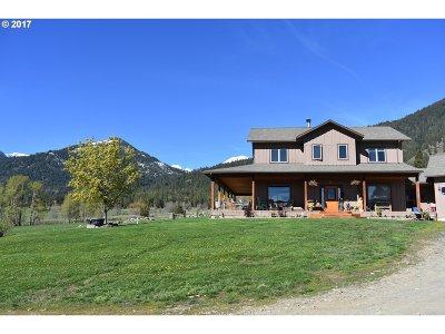 Baker County Single Family Home For Sale: 13619 Hunt Mtn Ln