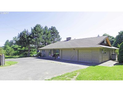 Oregon City, Beavercreek Single Family Home For Sale: 17560 S Holly Ln