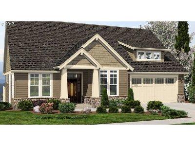 Gaston Single Family Home For Sale: 418 Hedin Ter