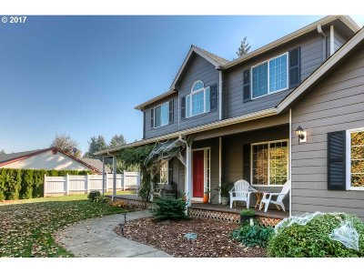 Turner Single Family Home Sold: 6900 Solarian Dr