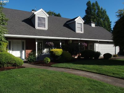Wilsonville Single Family Home For Sale: 32535 SW Armitage Rd