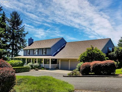 Wilsonville Single Family Home Bumpable Buyer: 26450 SW 45th Dr