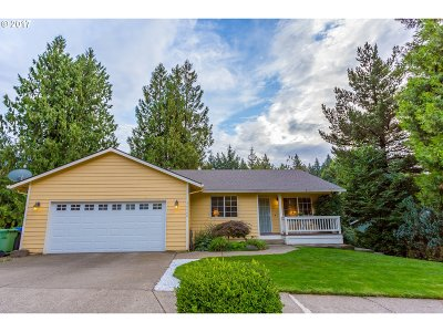 Sandy Single Family Home For Sale: 36400 Dubarko Rd