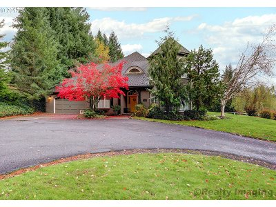 Tualatin Single Family Home For Sale: 5510 SW Delker Rd