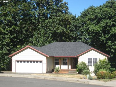 Oregon City Single Family Home For Sale: 13869 Bean Ct