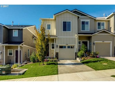 Happy Valley Single Family Home Pending: 12955 SE 156th Ave