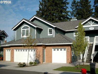 Wilsonville Condo/Townhouse For Sale: 30406 SW Ruth St #82