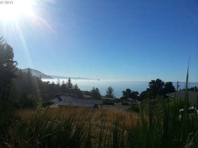 Port Orford Residential Lots & Land For Sale: 720 Deady