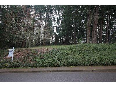Eugene Residential Lots & Land For Sale: Wintercreek