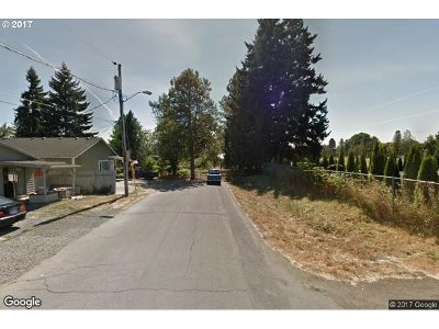 Oregon City, Beavercreek Residential Lots & Land For Sale: 1155 Kamm St