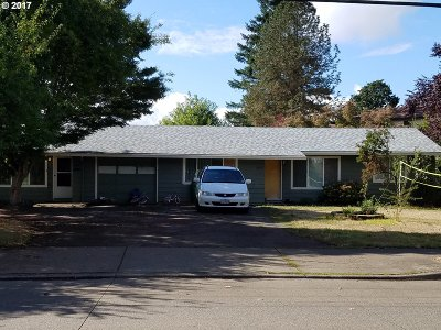 Multi Family Home For Sale: 1804 Maple St
