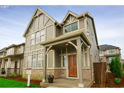 Wilsonville, Canby, Aurora Single Family Home For Sale: 28749 SW Serenity Way #250A