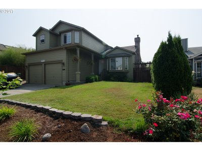 Tigard Single Family Home For Sale: 15750 SW Rockrose Ln