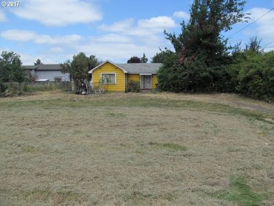 Springfield Residential Lots & Land For Sale: 1260 Q St