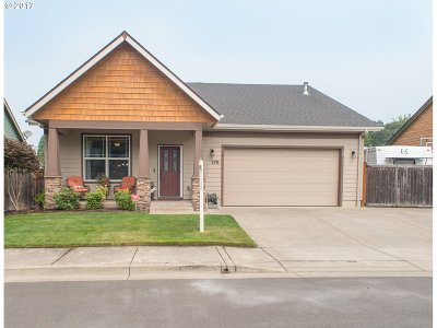Springfield Single Family Home For Sale: 570 Ethan Ct