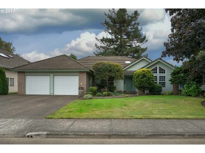 Keizer Single Family Home For Sale: 640 Snead Dr