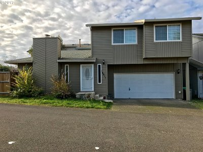 Portland OR Single Family Home For Sale: $309,900