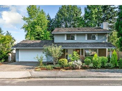 Beaverton OR Single Family Home For Sale: $429,990