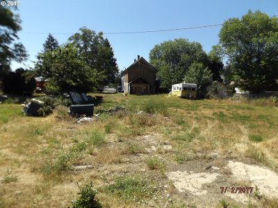 Union OR Single Family Home For Sale: $85,000