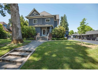 Forest Grove Multi Family Home For Sale: 2332 A St