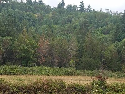 Canyonville Farm & Ranch For Sale: Tiller Trail Hwy