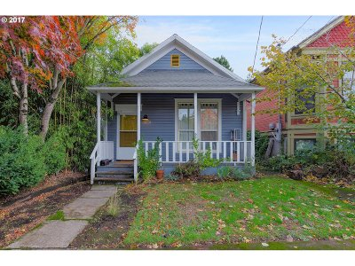 Single Family Home For Sale: 3554 N Missouri Ave