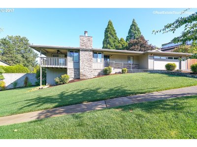 Single Family Home Bumpable Buyer: 3312 Knighton Way