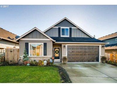 Skamania County, Clark County Single Family Home For Sale: 10817 NE 105th St