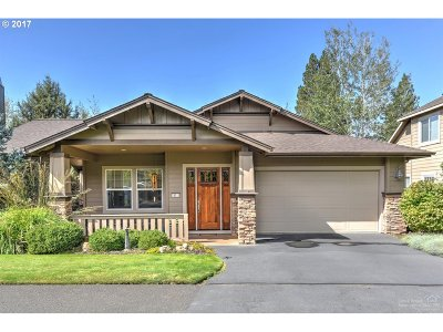 Bend Single Family Home For Sale: 19505 Blue Lake Loop