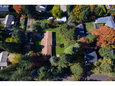 West Linn Residential Lots & Land For Sale: 4941 Summit St