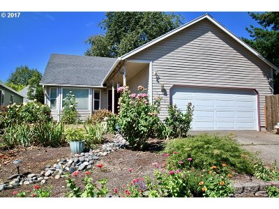 Tigard Single Family Home For Sale: 11725 SW 134th Ter