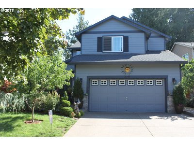 Sherwood Single Family Home For Sale: 21444 SW Roellich Ave